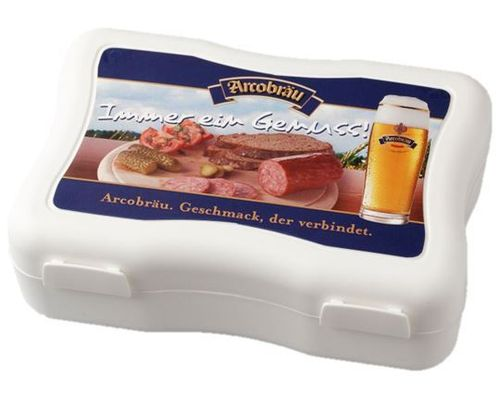 Arcobräu Brotzeitbox
